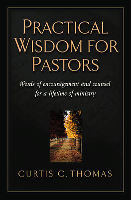 Picture of Practical Wisdom for Pastors