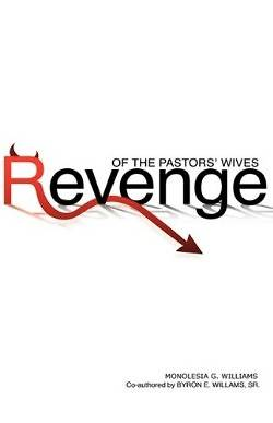 Picture of Revenge of the Pastors' Wives