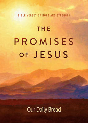 Picture of The Promises of Jesus