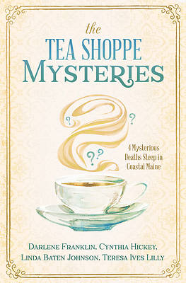 Picture of The Tea Shoppe Mysteries