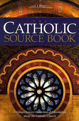 Picture of The Catholic Source Book