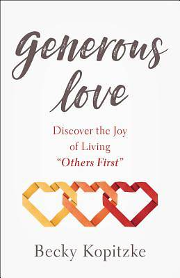 Picture of Generous Love