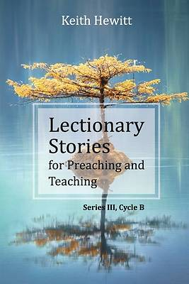Picture of Lectionary Stories for Preaching and Teaching