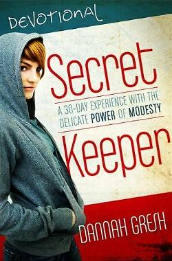 Secret Keeper Devotional [ePub Ebook]