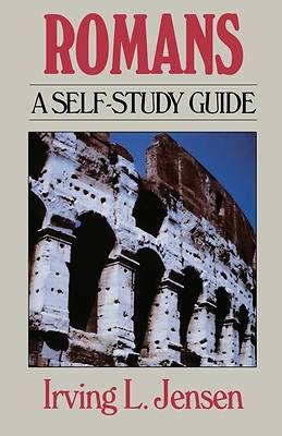 Picture of Romans- Bible Self Study Guide