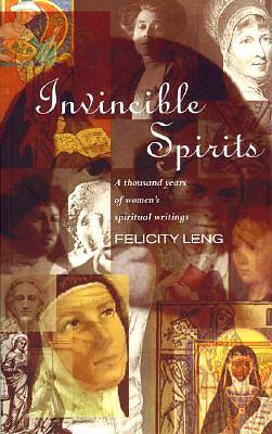 Invincible Spirits