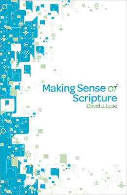 Making Sense of Scripture