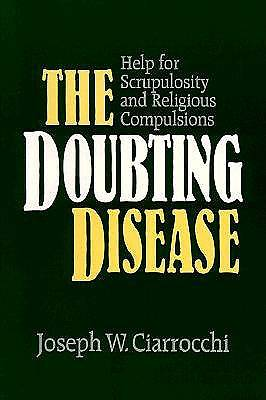 Picture of The Doubting Disease