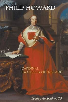 Picture of Philip Howard, Cardinal Protector of England