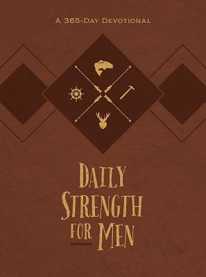 Picture of Daily Strength for Men
