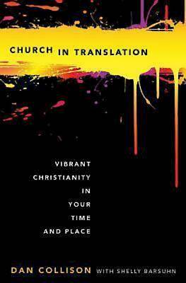 Picture of Church in Translation  [ePub] - eBook [ePub]