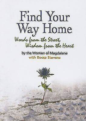 Find Your Way Home - eBook [ePub]
