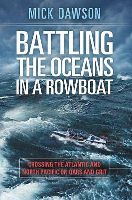 Battling the Ocean in a Rowboat
