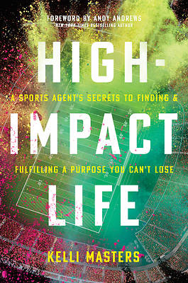 Picture of High-Impact Life