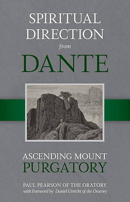 Picture of Spiritual Direction from Dante, Volume 2