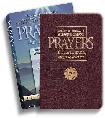 Picture of Prayers That Avail Much