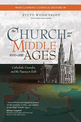 Picture of The Church and the Middle Ages (1000-1378)