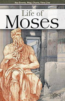 Life of Moses 10pk