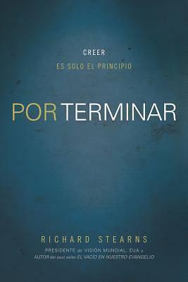 Picture of Por Terminar