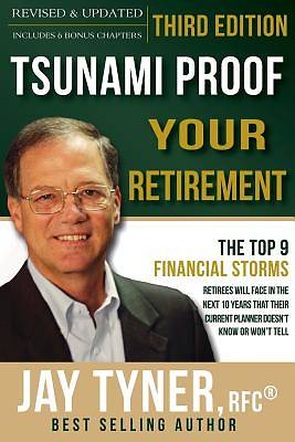 Picture of Tsunami Proof Your Retirement