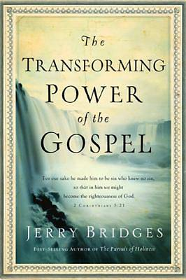 The Transforming Power of the Gospel [ePub Ebook]