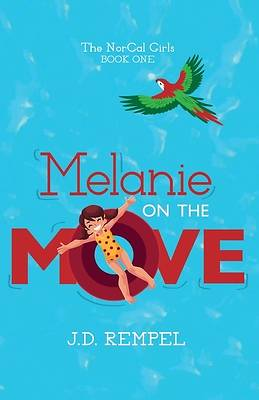 Picture of Melanie on the Move