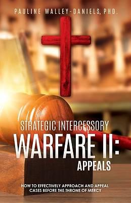 Picture of Strategic Intercessory Warfare II