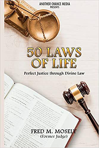 Picture of 50 Laws of Life