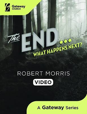 Picture of The End DVD