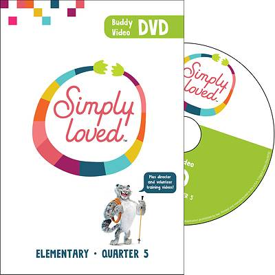 Picture of Simply Loved Q5 Elementary Teaching DVD