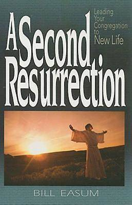 Picture of A Second Resurrection