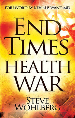 Picture of End Times Health War