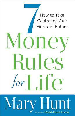 Picture of 7 Money Rules for Life