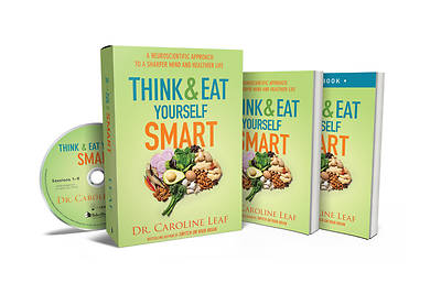 Picture of Think and Eat Yourself Smart Curriculum Kit