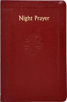 Picture of Night Prayer