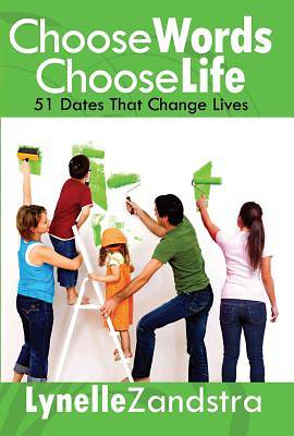 Picture of Choose Words, Choose Life