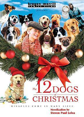 Picture of 12 Dogs Of Christmas