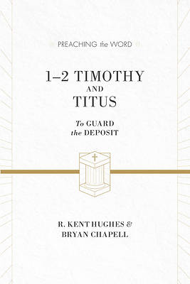 Picture of 1 and 2 Timothy and Titus (ESV Edition)