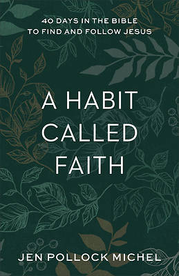 Picture of A Habit Called Faith