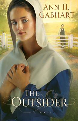 Picture of The Outsider [ePub Ebook]