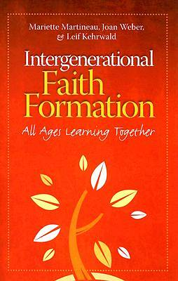 Intergenerational Faith Formation