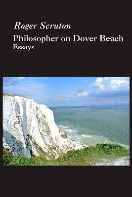 Picture of Philosopher on Dover Beach