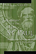 Picture of A Harmony of the Life of St. Paul