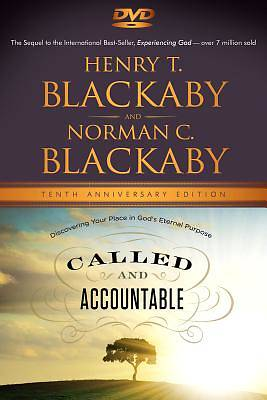 Called and Accountable DVD
