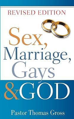 Picture of Sex, Marriage, Gays & God