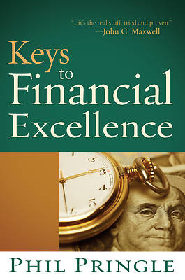 Picture of Keys to Financial Excellence