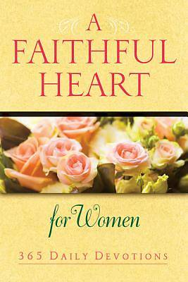 Picture of A Faithful Heart for Women