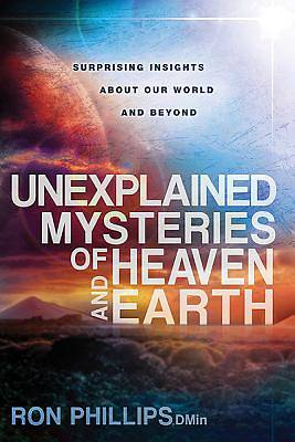 Picture of Unexplained Mysteries of Heaven and Earth