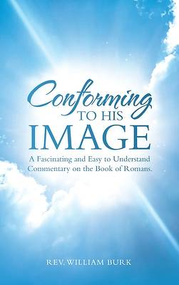 Picture of Conforming to His Image