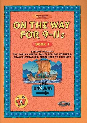 On the Way 9-11's Book 3